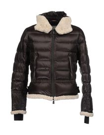 MONCLER GRENOBLE - Steppjacke