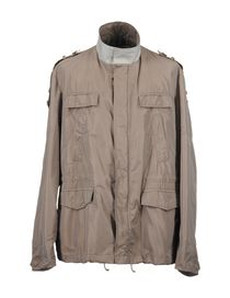 ETRO - Mid-length jacket
