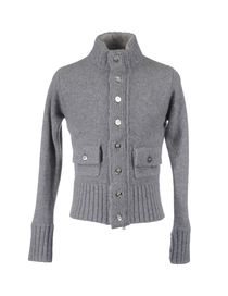 BLACK FLEECE by BROOKS BROTHERS - Cardigan