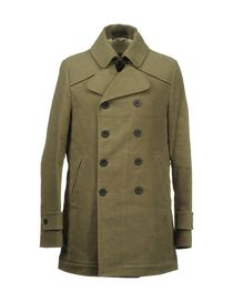 HARNOLD BROOK - Mid-length jacket