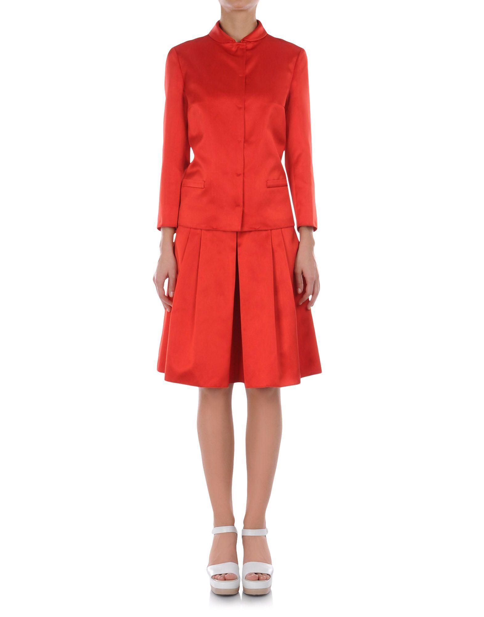 Jacket - JIL SANDER NAVY Online Store