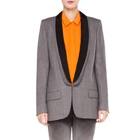 STELLA McCARTNEY, Blazer, Iconic Mathilda Jacket