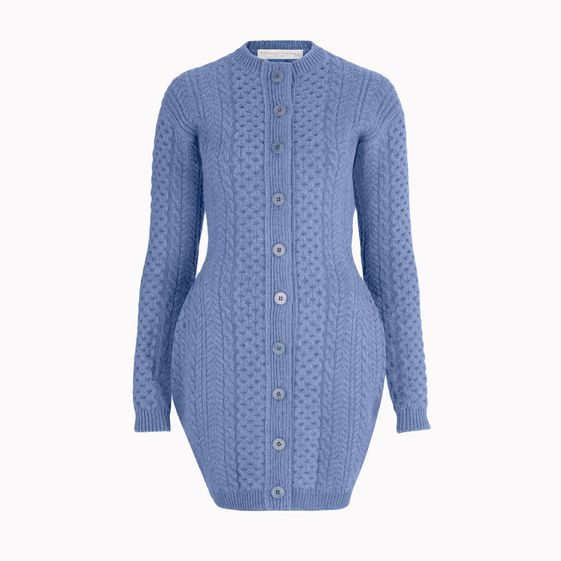 Stella McCartney, Cardigan