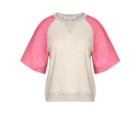 STELLA McCARTNEY, Sweatshirt, Short Sleeved Sweatshirt