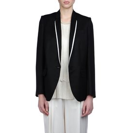 STELLA McCARTNEY, Blazer, Dry Suiting Tavistock Jacket