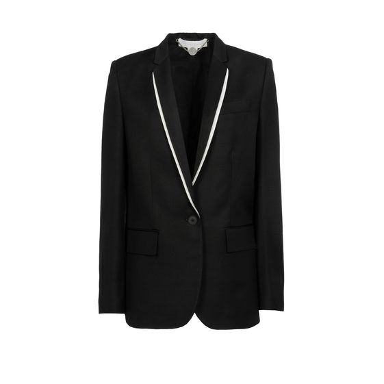 Stella McCartney, Dry Suiting Tavistock Jacket