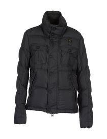 BLAUER - Down jacket