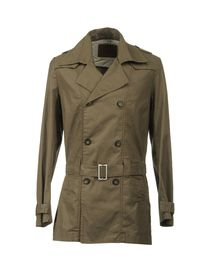 SEAL KAY INDEPENDENT - Full-length jacket