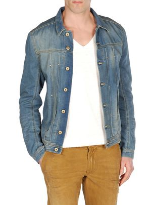 Chaquetas DIESEL: JUZICON