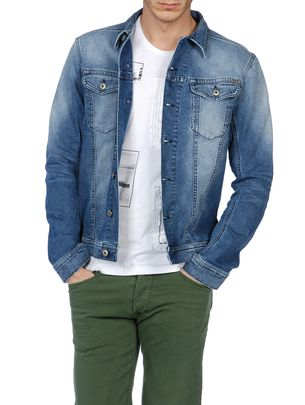 Chaquetas DIESEL: JHOZ