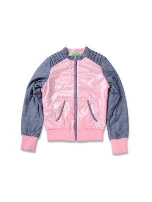 Jackets DIESEL: JUFFE