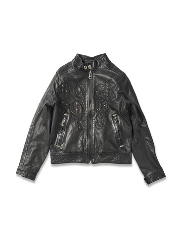 DIESEL - Jackets - JURRE