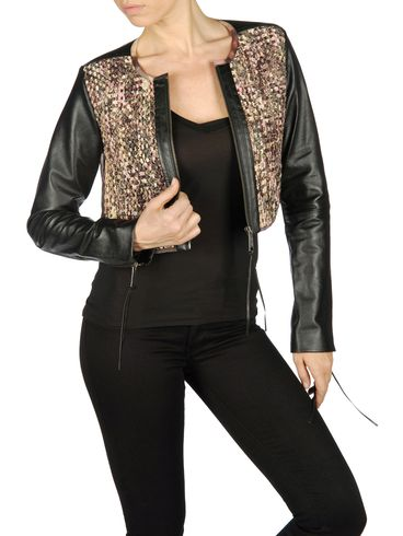 Jackets DIESEL: G-SOPHIA