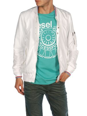 Jackets DIESEL: JLAWYER