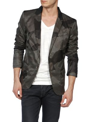 Chaquetas DIESEL: JRISTAR