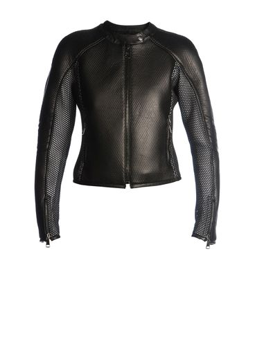 DIESEL BLACK GOLD - Leather jackets - LOHORSE