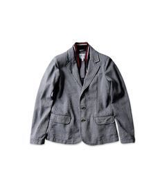 ARMANI JUNIOR - Three buttons jacket