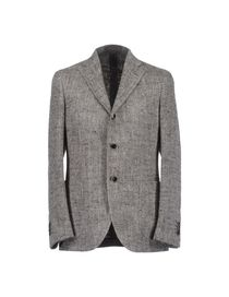 LARDINI - Mid-length jacket
