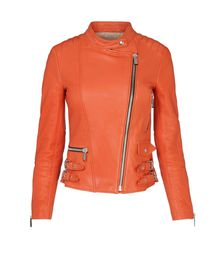 Leather outerwear - BARBARA BUI