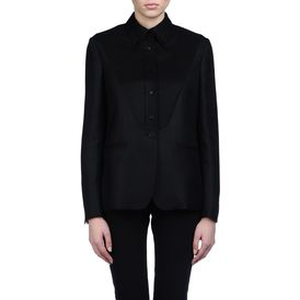 STELLA McCARTNEY, Tailleur, Veste cintre Armstrong en viscose
