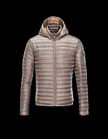 MONCLER Men - Spring-Summer 13 - OUTERWEAR - Jacket - LIONEL