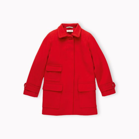 Stella McCartney, Fran coat
