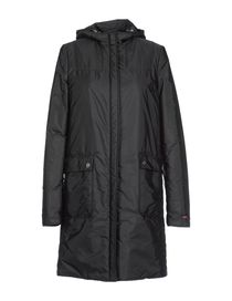 JIL SANDER NAVY - Mid-length jacket