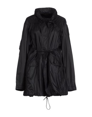 Y-3 - Mid-length jacket