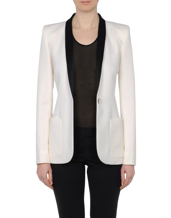 bfd5c6f0e97c Find womens tuxedo jacket at ShopStyle. Shop the latest collection of  womens tuxedo jacket from the most popular stores - all in one place