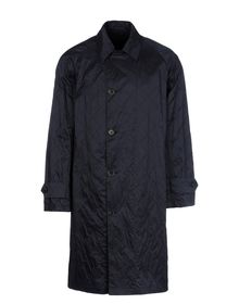 Full-length jacket - DRIES VAN NOTEN