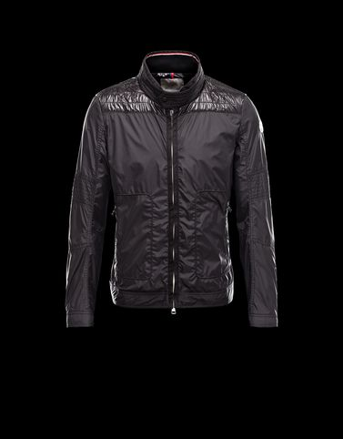MONCLER Men - Spring-Summer 13 - OUTERWEAR - Jacket - WIMILLE