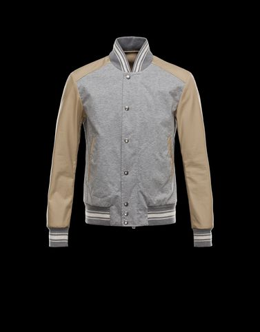 MONCLER Men - Spring-Summer 13 - OUTERWEAR - Jacket - BLANCAR
