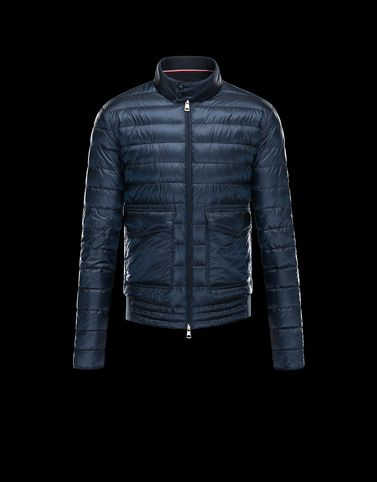 MONCLER Men - Spring-Summer 13 - OUTERWEAR - Jacket - FAURGE