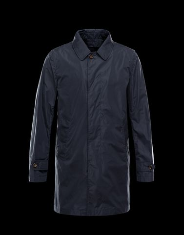 MONCLER Men - Spring-Summer 13 - OUTERWEAR - Jacket - DUMOULIE
