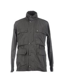 TS(S) - Mid-length jacket