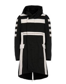 Mid-length jacket - RICK OWENS