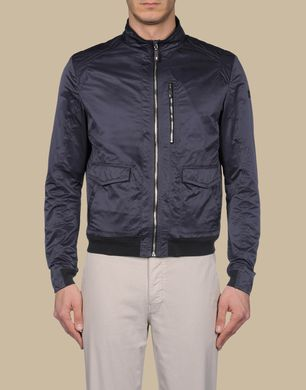 TJ TRUSSARDI JEANS - Jacket