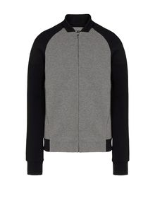 Felpa con zip - T by ALEXANDER WANG