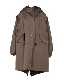 JOSEPH - Mid-length jacket