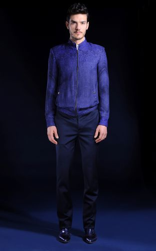 Jacket - ROBERTO CAVALLI - 100% Rayon