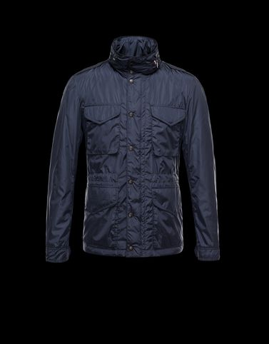 MONCLER Men - Spring-Summer 13 - OUTERWEAR - Jacket - YOANN