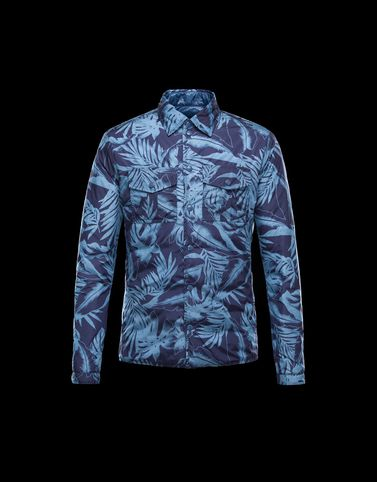 MONCLER Men - Spring-Summer 13 - OUTERWEAR - Jacket - TAHITI