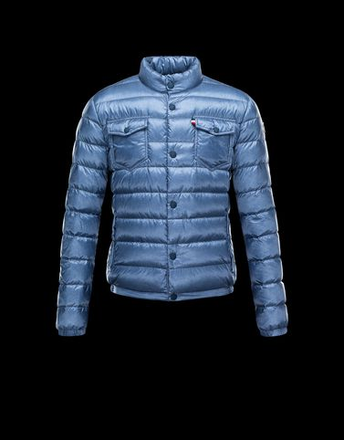 MONCLER GRENOBLE Men - Spring-Summer 13 - OUTERWEAR - Jacket - AVRANCHES