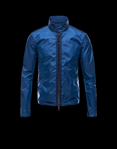 MONCLER GRENOBLE Men - Spring-Summer 13 - OUTERWEAR - Jacket - RIEZ