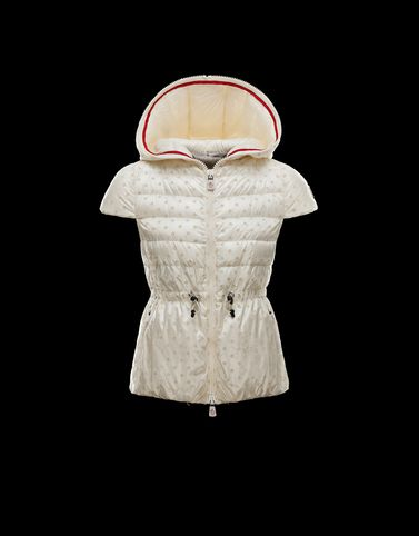 MONCLER GRENOBLE Women - Spring-Summer 13 - OUTERWEAR - Jacket - ST-VALERY