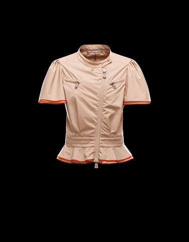 MONCLER GRENOBLE Women - Spring-Summer 13 - OUTERWEAR - Jacket - ST-MALO