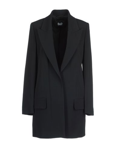 D&G - Full-length jacket