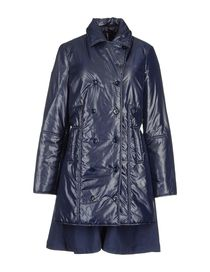 LIVIANA CONTI - Mid-length jacket