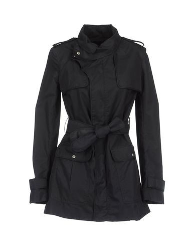 DIESEL BLACK GOLD - Mid-length jacket