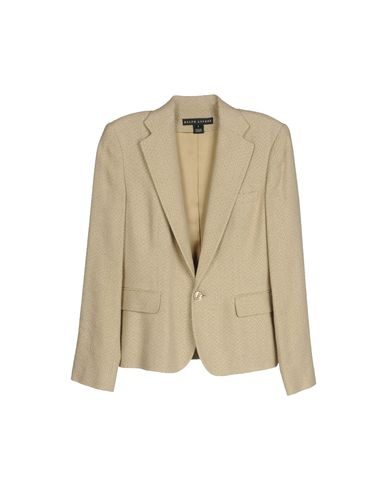 RALPH LAUREN BLACK LABEL - Blazer